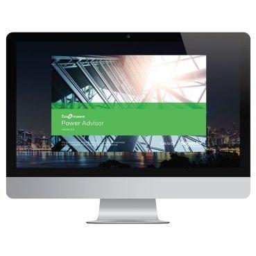 EcoStruxure™ Power Advisor