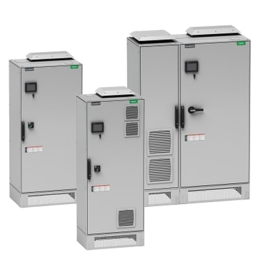 Power Quality and Power Factor Correction