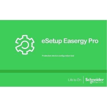 eSetup Easergy Pro