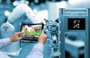 IIOT tools that can benefit Manufacturers: Variable Speed Drives
